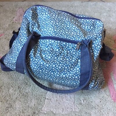 Le sac de bébé