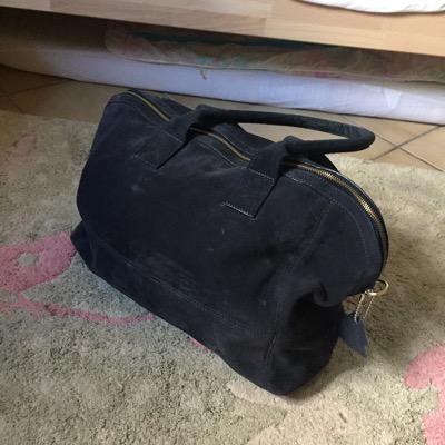 Le sac de maman