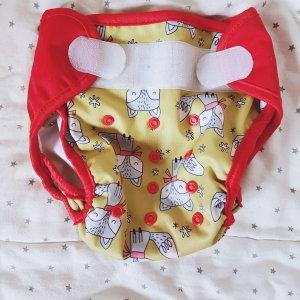 Bum Diapers a motifs