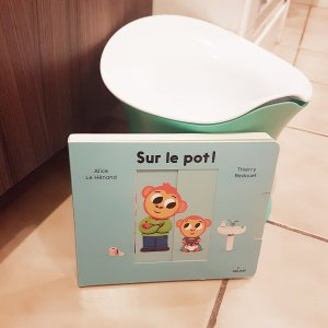 Le pot angelcare
